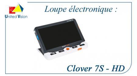 Clover 7S - HD