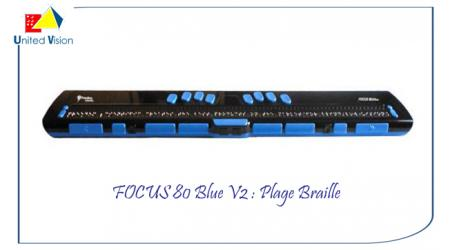 Focus 80  Blue V2
