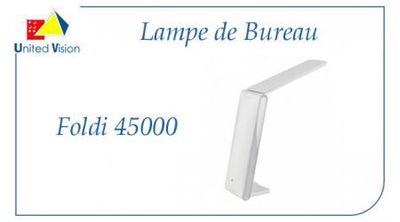 Lampe Foldi