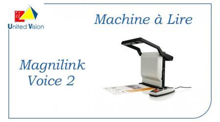 Magnilink VOICE 2