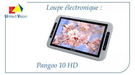 Pangoo 10 HD