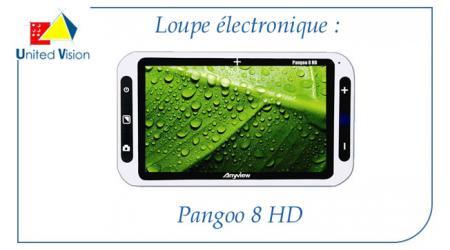 Pangoo 8 HD