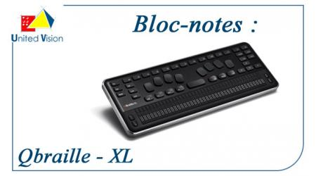 QBraille-XL