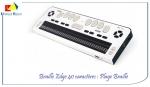 Photo Braille Edge 40 - Plage braille