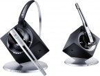 Photo_DW-OFFICE2 Sennheiser - Double micro casque