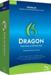 Photo_Dragon Naturally Speaking - Dictée vocale - Premium Wireless
