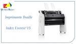 Photo_INDEX Everest-D V5 - Imprimante BRAILLE