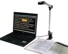 Photo_Pack OpenBook V.9 + caméra PEARL de Freedom Scientific