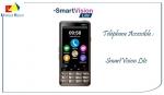 Photo_SmartVision Lite - Smartphone accessible