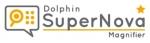 Photo_Supernova Agrandisseur - Logiciel de grossissement d'écran - USB