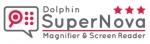 Photo_Supernova Agrandisseur & Lecteur d'écran - Logiciel vocal USB