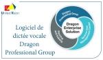 Photo_Logiciel de dictée vocale Dragon Professional Group